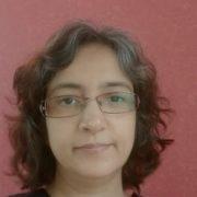 Dr. (Ms.) Sonika Thakral, Ph.D.