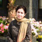 Ms. Vijay Lakshmi, MBA