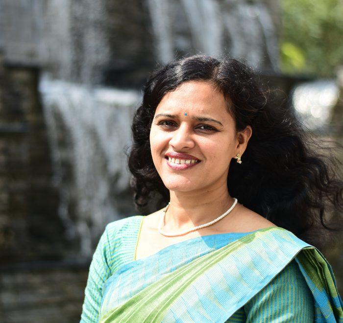 Ms. Madhu Totla, CA