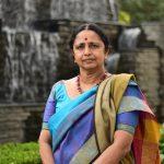 Ms. Kishori Ravi Shankar, M.Phil.