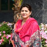 Ms. Kavita Rastogi, M.Sc.