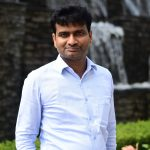 Dr. (Mr.) Satish Kumar Goel, Ph.D.