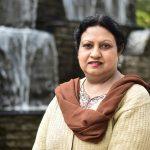 Dr. (Ms.) Tarannum Ahmad, Ph.D.