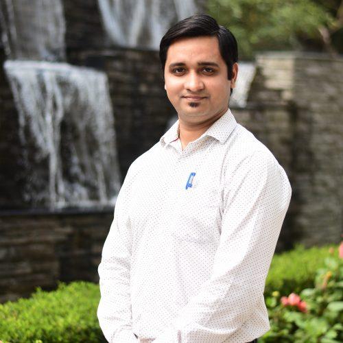 Mr. Himanshu Sharma, M.Phil.