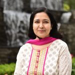 Dr. (Ms.) Sushmita, Ph.D.
