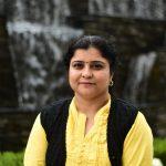 Dr. (Ms.) Mona Verma, Ph.D.