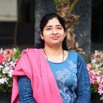 Dr. (Ms.) Gurjeet Kaur, Ph.D.