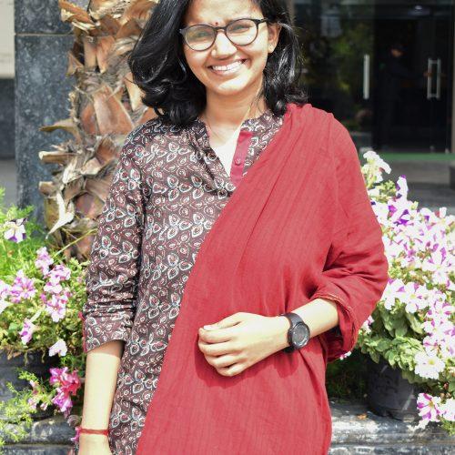 Ms. Sandra Suresh, MBA