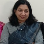 Dr. (Ms.) Anamika Gupta, Ph.D.
