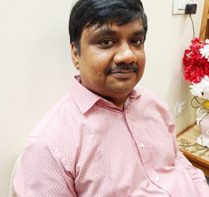 Dr. (Mr.) Sameer Anand, Ph.D.