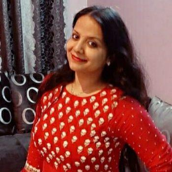 Ms. Juhi Gupta, MCA